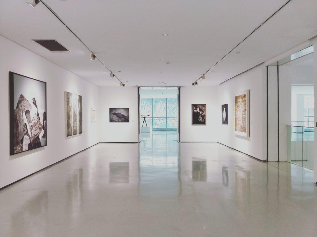 Pulizia musei Milano