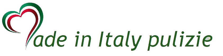 Made in Italy pulizie